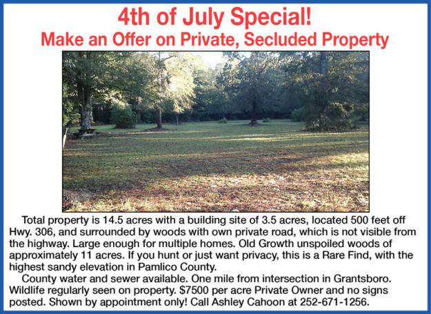 06-30-2016-Grantsboro-Secluded-Property-8th-Hor-BW