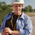 Organizers select Judy Stiles as Fossil Master for 20th Annual Festival