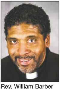 Rev. William Barber