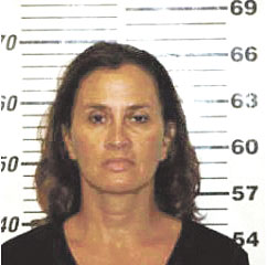 Woman pleads guilty to big time embezzlement