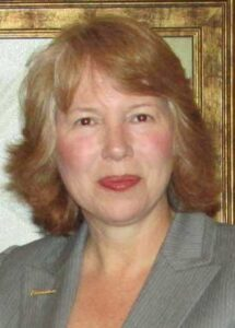 Kathy Hartkoph