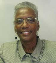 Lenora Jarvis-Mackey leads River City Community Development Corporation.