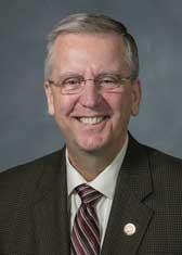 Rep. Bob Steinberg