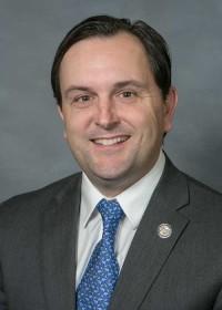 State Rep. Rob Bryan