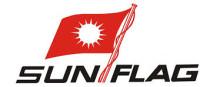 sun flag logo