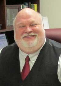 Larry Cartner