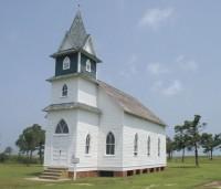 Portsmouth Church.