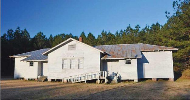 Holt's Chapel Community Center, Inc. 136 Janiero Rd.
