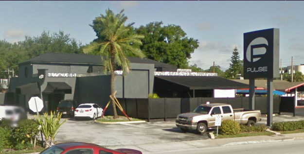 The design and construction of the Orlando nightclub severely limited escape options.