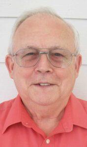 Gordon Allison, Jr.