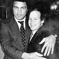 Part 3: Richard Hirschfeld – Friend, confidant of Muhammad Ali
