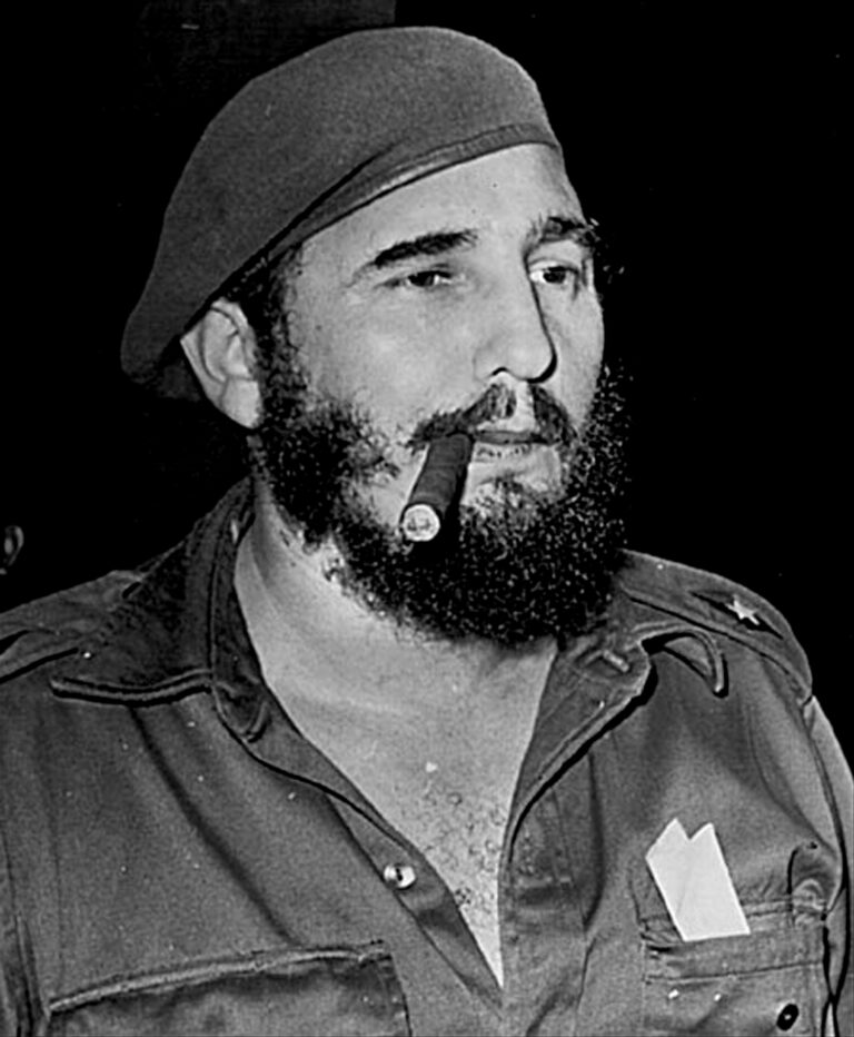 fidel castro psychobiography Third, the hitler project was perhaps the first psychoanalytic treatment of a historic subject that was still living the oss was so pleased with the secret hitler report that subsequent teams were coordinated to study ho chi minh, nikita khrushchev, fidel castro, moammar qaddafi, and saddam hussein, among others (see gibson, 2015 28.
