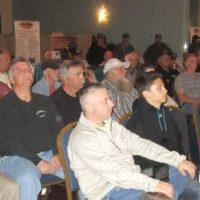 New rules for shrimp trawls topic of meeting
