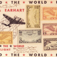 Amelia Earhart becomes a pawn in U.S. – Japanese back channel negotiations during World War II !
