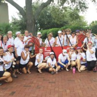 'Fight Like Mad' Dragon Boat returns