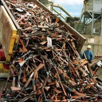 Aussie says 'buy back' of guns worked in his country. Recommends it to us!
