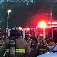 Report released on Saturday night fire