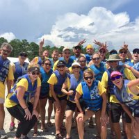 DRAGON BOAT RACES ROCK!