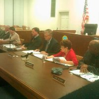 Unanimous vote ushers in new era for Pamlico County Health Department