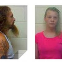 HEROIN-DEALING COUPLE SENTENCED