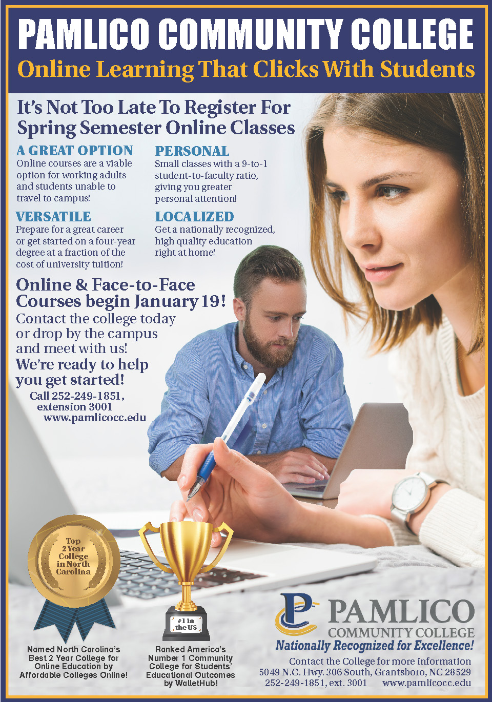 01-07-2021 Pamlico College Community Online