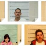 Several individuals arrested and charged in drug operation in Pamlico County