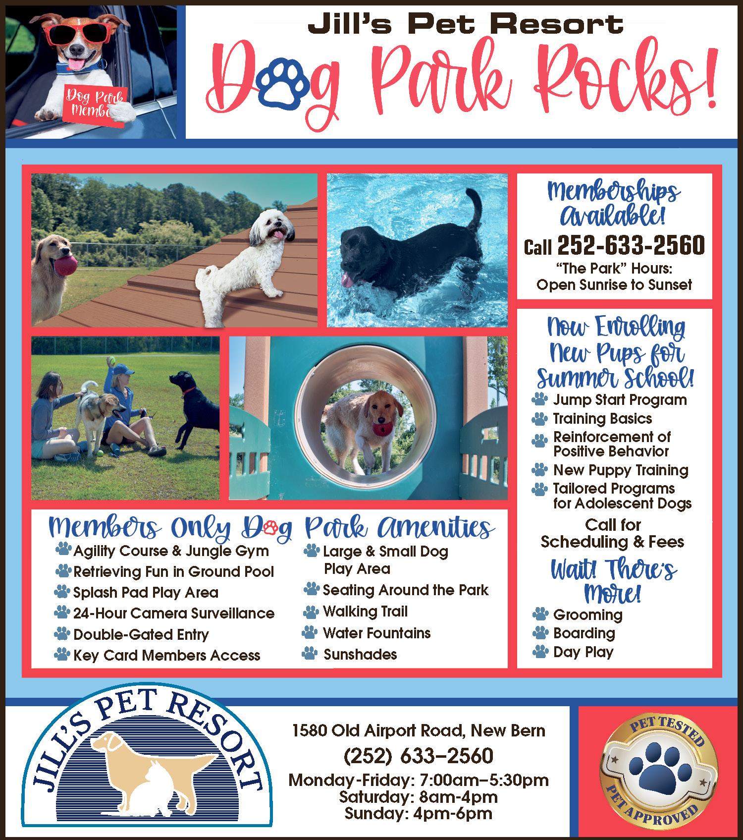 07-01-2021 Jill's Pet Resort Full Page Color Taberna