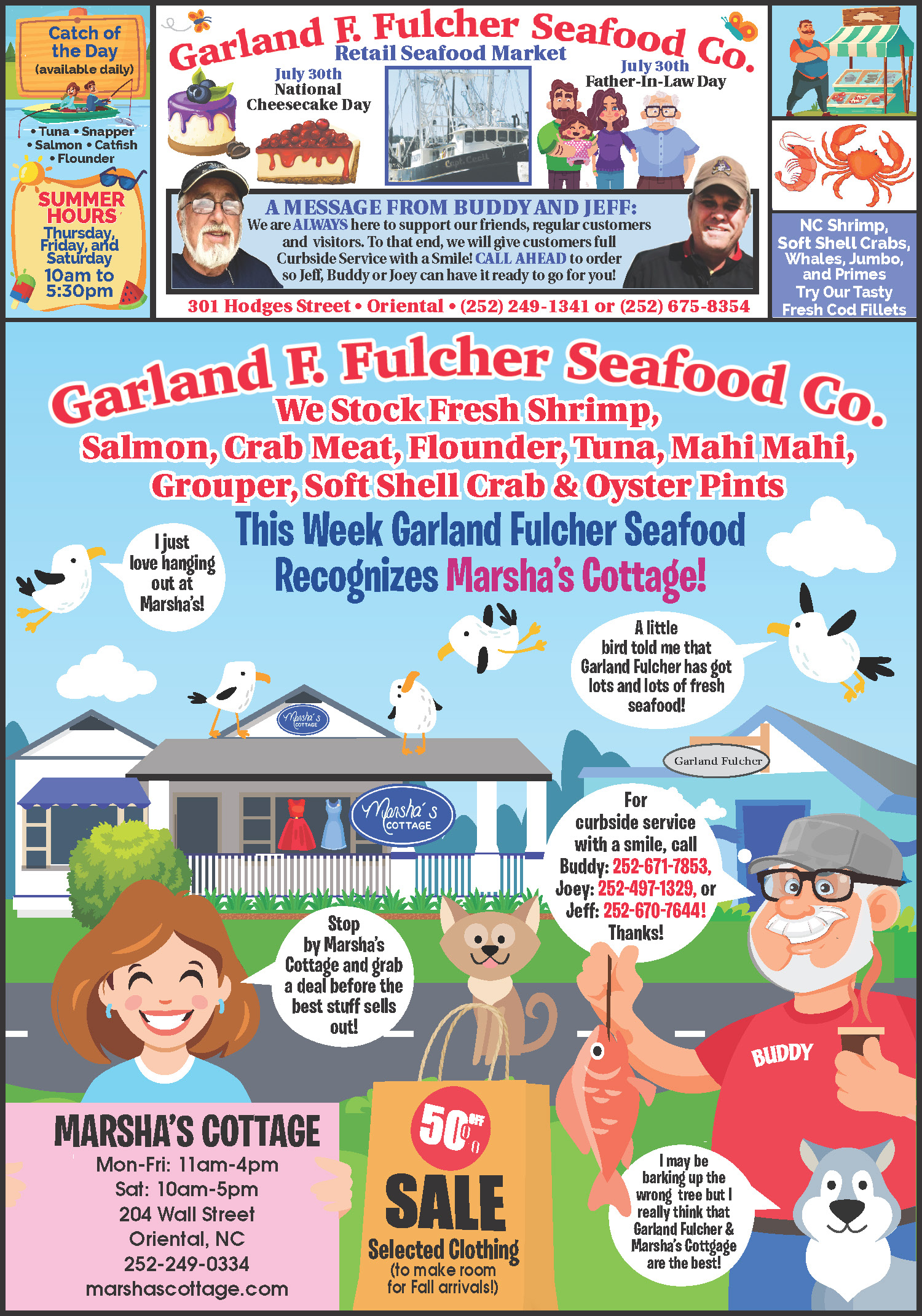 07-29-2021 Garland Fulcher Full Page Color