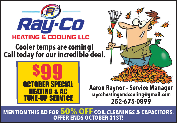 09-30-2021 Ray-Co Heat n Cool 8th Hor Color